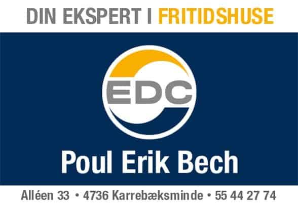 EDC, Poul Erik Bech