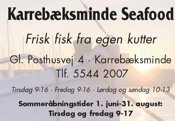 Karrebæksminde Seafood