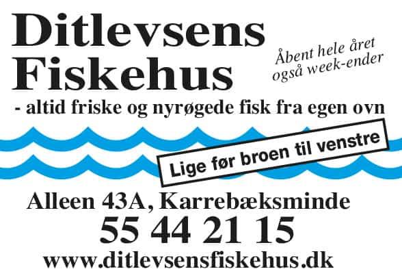 Ditlevsens Fiskehus
