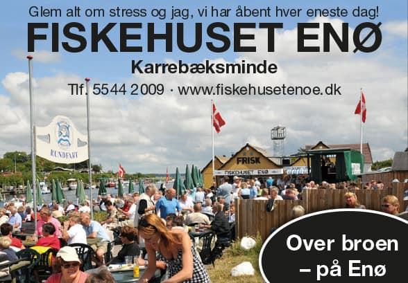 Fiskehuset Enø