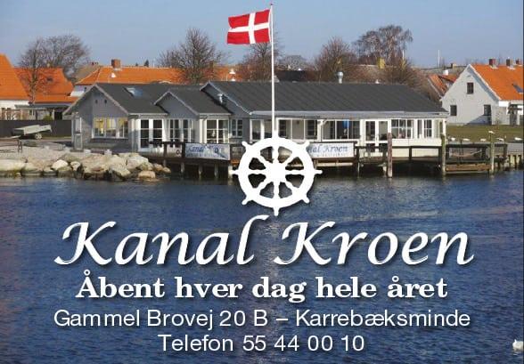 Kanal Kroen