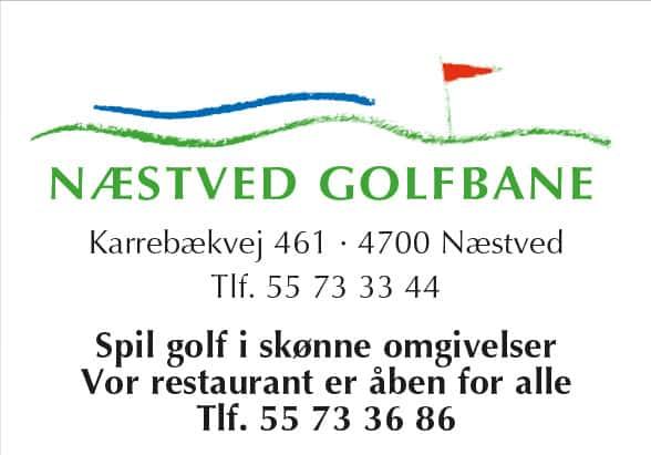 Næstved Golfbane