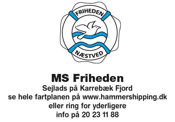 MS Friheden
