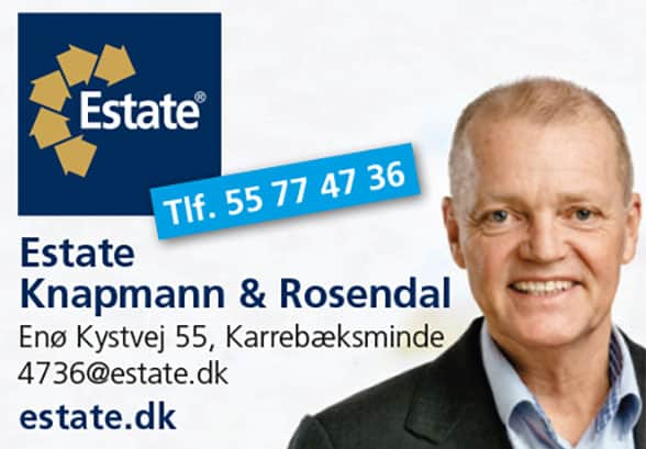 Estate Knapmann & Rosendal