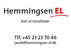 Hemmingsen El