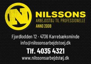 Nilssons Arbejdstøj
