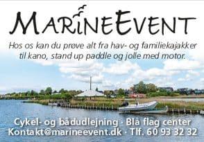 MarineEvent