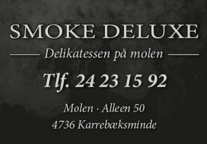 SmokeDeluxe